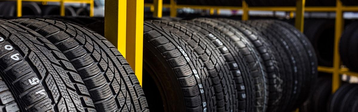 Reifen, Felgen und Kompletträder